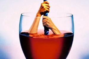 признаки хронического алкоголизма