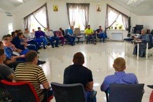 Реабилитация наркоманов в Новороссийске