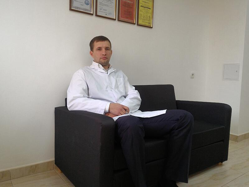 Кульгавый Валерий Анатольевич